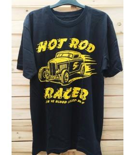"CAMISETA ""HOTROD RACER"""