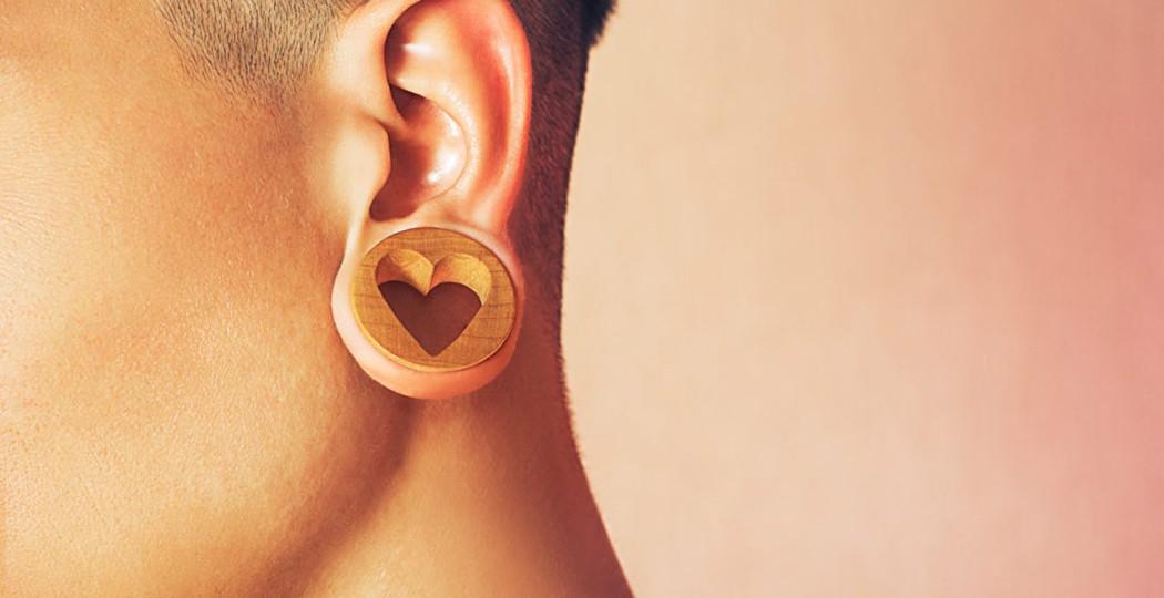 Dilataciones en el lóbulo de la oreja: todo lo que necesitas saber