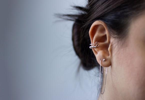 Piercings en las orejas: una guía completa