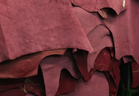 Curtido de pieles : el proceso e historia del cuero