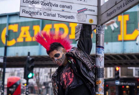 Punk: ¿música, estética o estilo de vida?